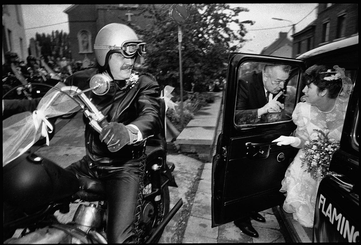 © Ален Шредер, Бельгия, Фотоконкурс «Свадебный фотограф года» — International Wedding Photographer of the Year