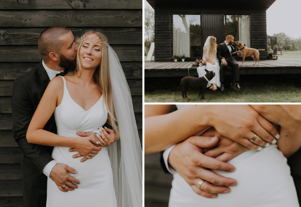 © Линда Лаува, Латвия, Фотоконкурс «Свадебный фотограф года» — International Wedding Photographer of the Year
