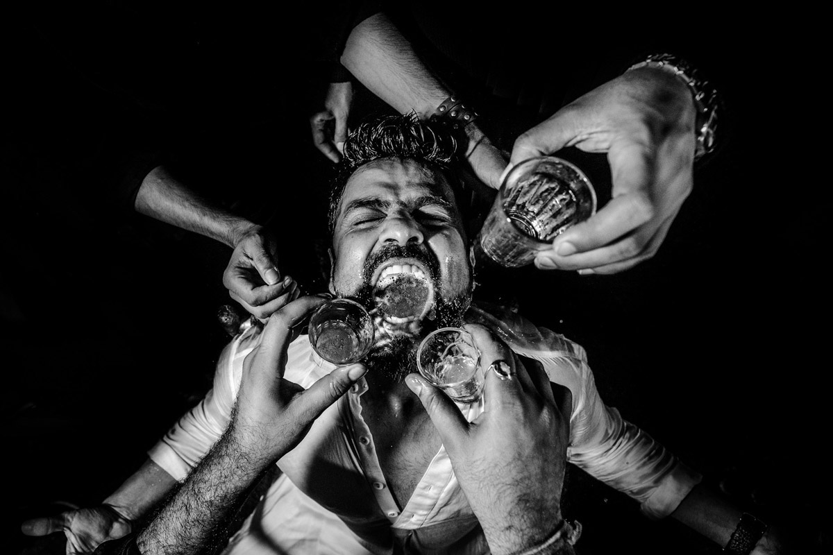 © Дивьям Мехротра, Индия, Фотоконкурс «Свадебный фотограф года» — International Wedding Photographer of the Year