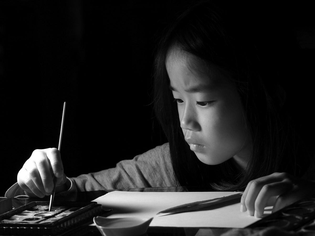 © Антонио Фарто, Специальное упоминание жюри III премии Халона Анхеля 2017 года в жанре «Портрет», Конкурс фотографий Халона Анхеля — Jalon Angel Photography Awards