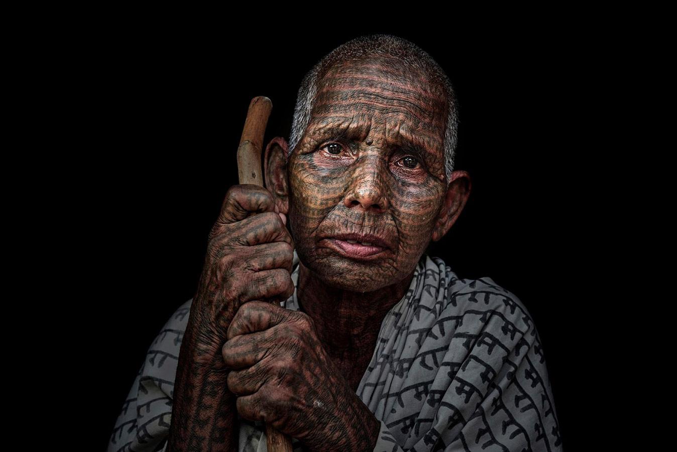 © Дебдатта Чакраборти, Победитель IV премии Халона Анхеля 2018 года, жанр «Портрет», Конкурс фотографий Халона Анхеля — Jalon Angel Photography Awards