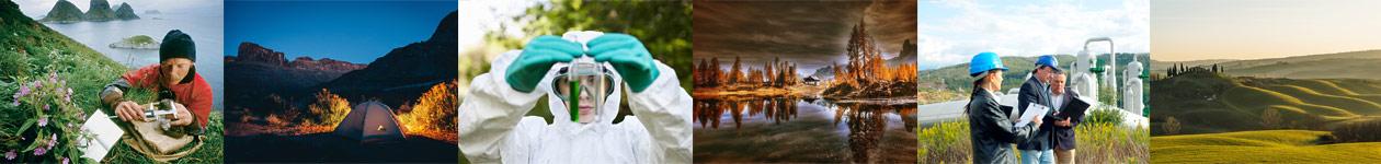 Фотоконкурс «Экология производства»
