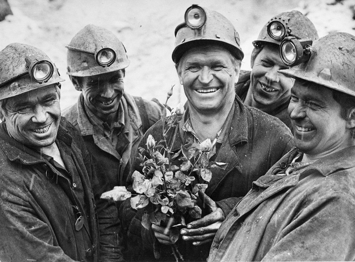 Впервые достигнута рекордная суточная нагрузка, Фотоконкурс «Энергетика современной России»