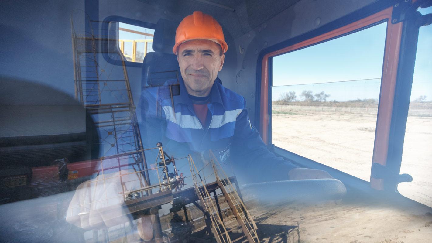 За рулём, Фотоконкурс «Энергетика современной России»