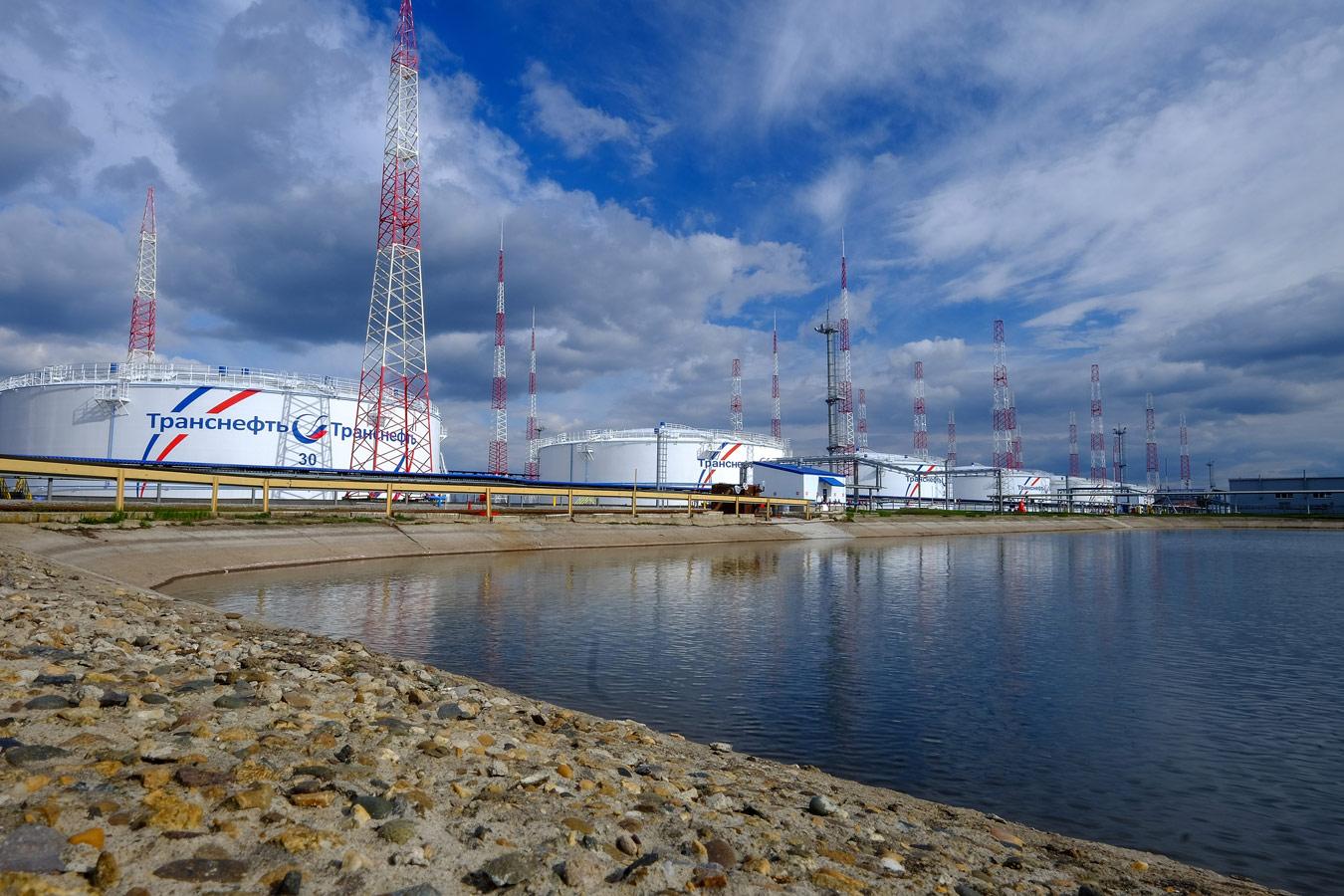 Объекты АО «Черномортранснефть», Фотоконкурс «Энергетика современной России»