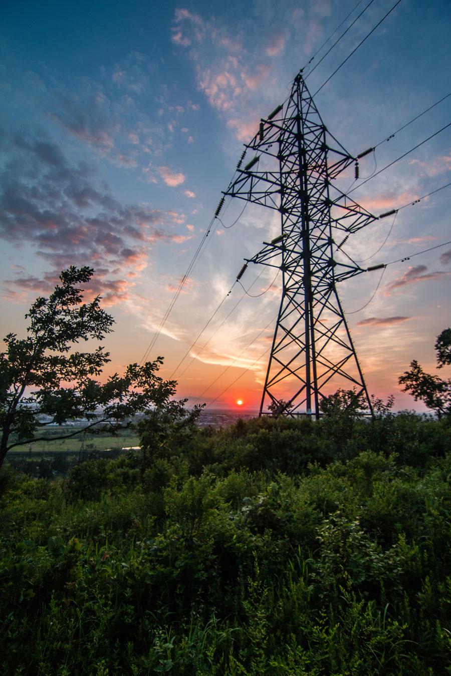 Одно целое, Фотоконкурс «Энергетика современной России»