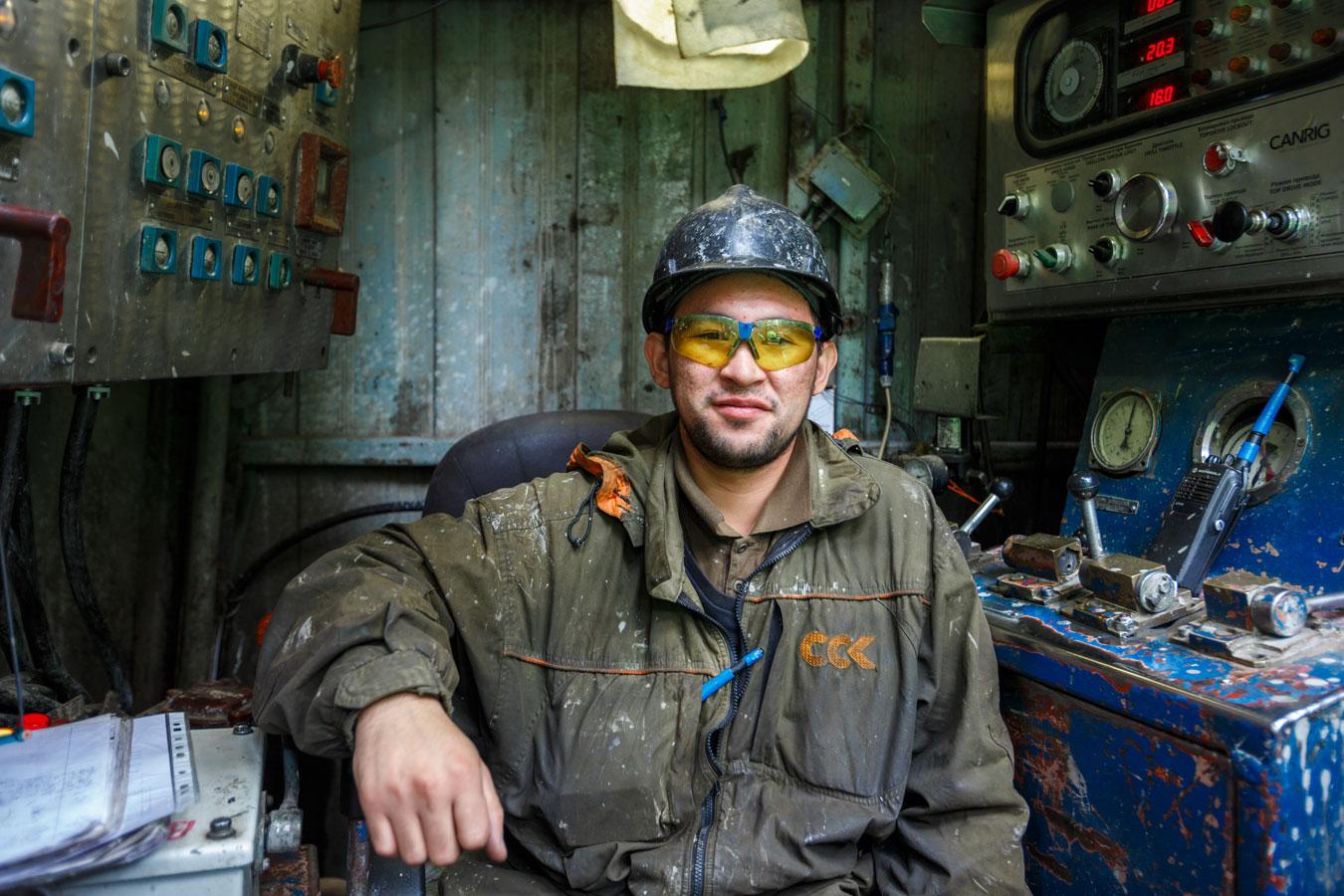 Пробурили!, Фотоконкурс «Энергетика современной России»