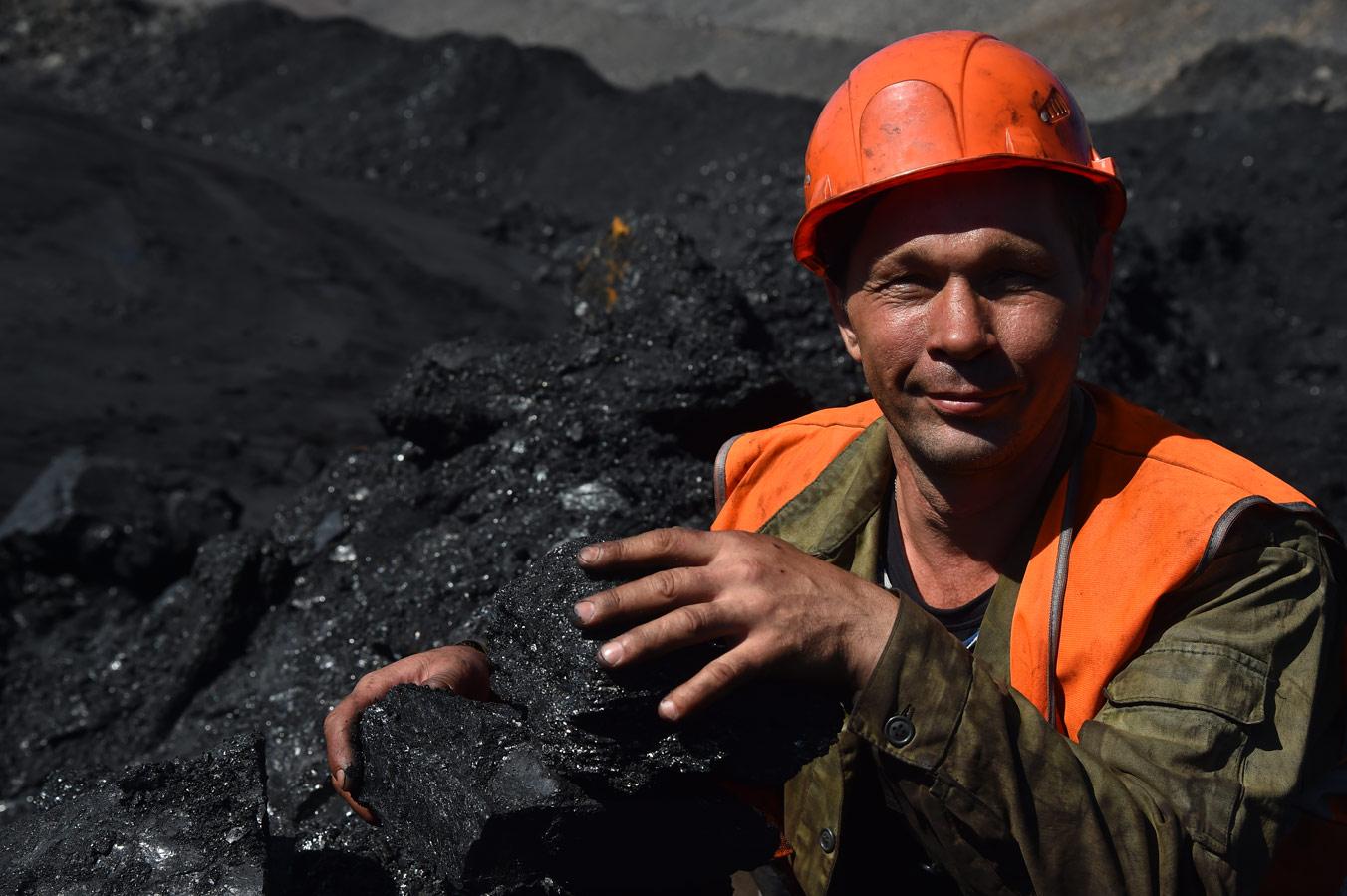 Уголь Южной Якутии, Фотоконкурс «Энергетика современной России»