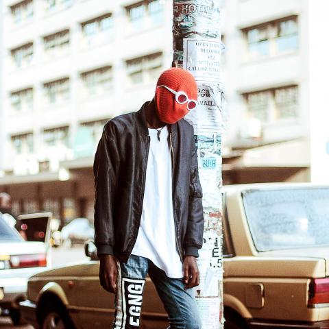 Конкурс Уличная фотография