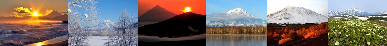 Фотоконкурс «Камчатка – твоё невероятное приключение!»