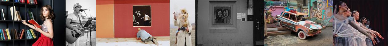 Фотоконкурс «KFC Battle: Фото»