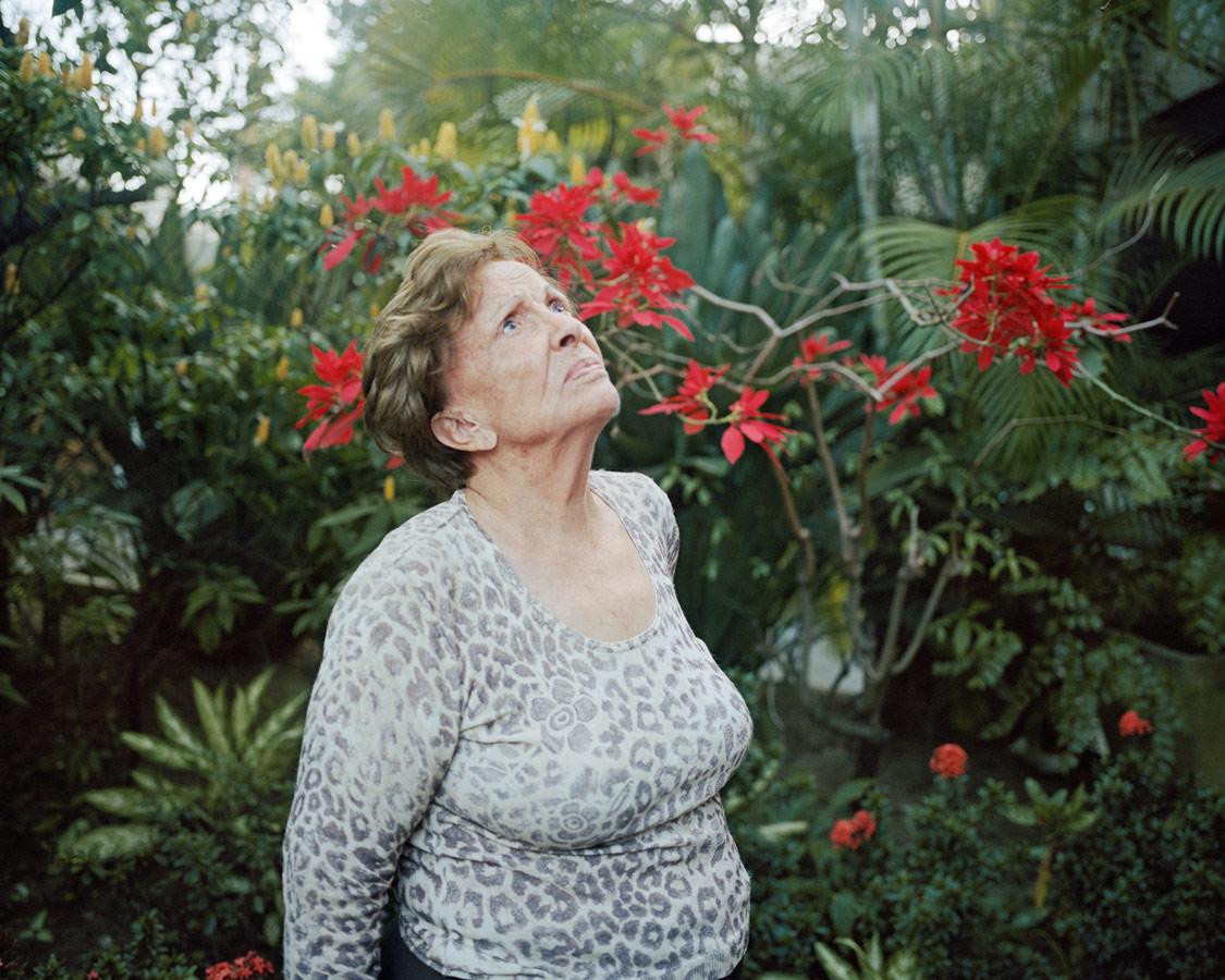 «Мария Пита». Из серии «Буэна Виста 504», © Паула Абреу Пита, США, Конкурс портретной фотографии Kuala Lumpur
