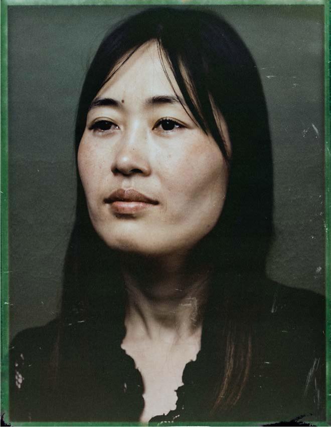 Безличностный — северокорейские перебежчики, © Тим Франко, Южная Корея, 2 место, Конкурс портретной фотографии Kuala Lumpur