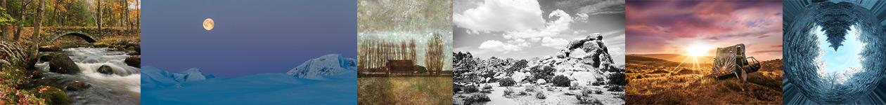 Фотоконкурс «Художественные пейзажи» — Landscapes Art