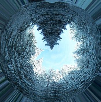 Чист как снег, © Бренди Фергюсон, Фотоконкурс «Художественные пейзажи» — Landscapes Art