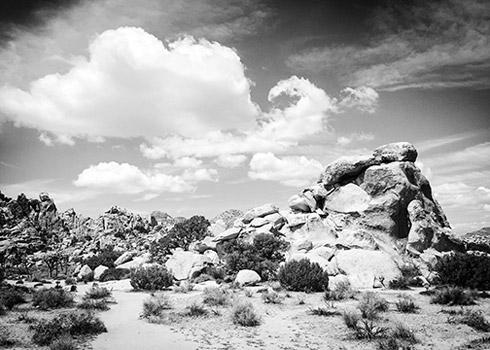 Кучевые облака, © Райан Чесла, Фотоконкурс «Художественные пейзажи» — Landscapes Art