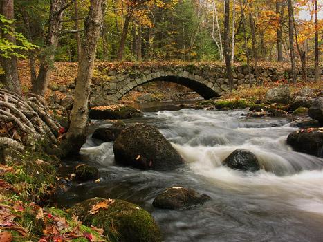 Осеннее спокойствие, © Петр Лемиска, Фотоконкурс «Художественные пейзажи» — Landscapes Art