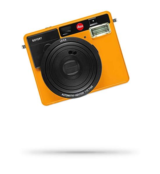 Камера моментальной печати Leica