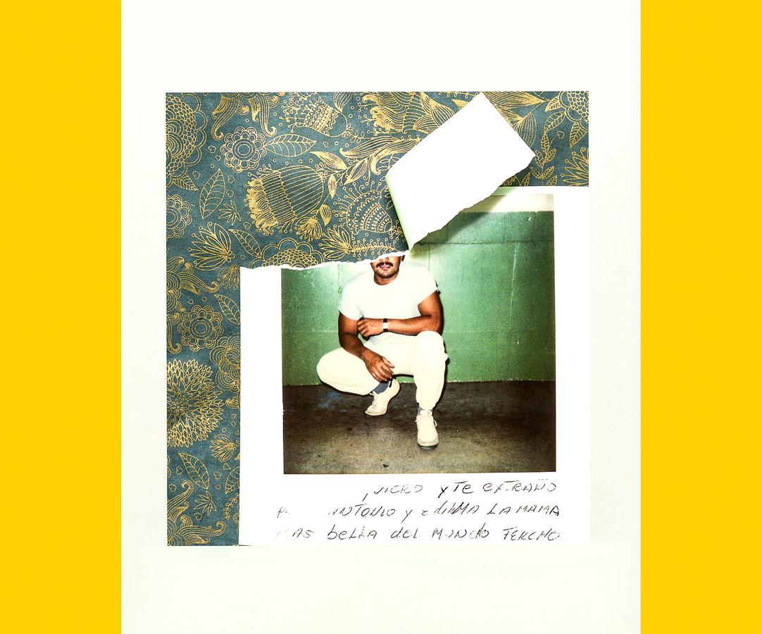 Фрагменты мужского, © Антонио Пульгарин, США, 2-е место : Серия, Конкурс «Художественная фотография» от LensCulture