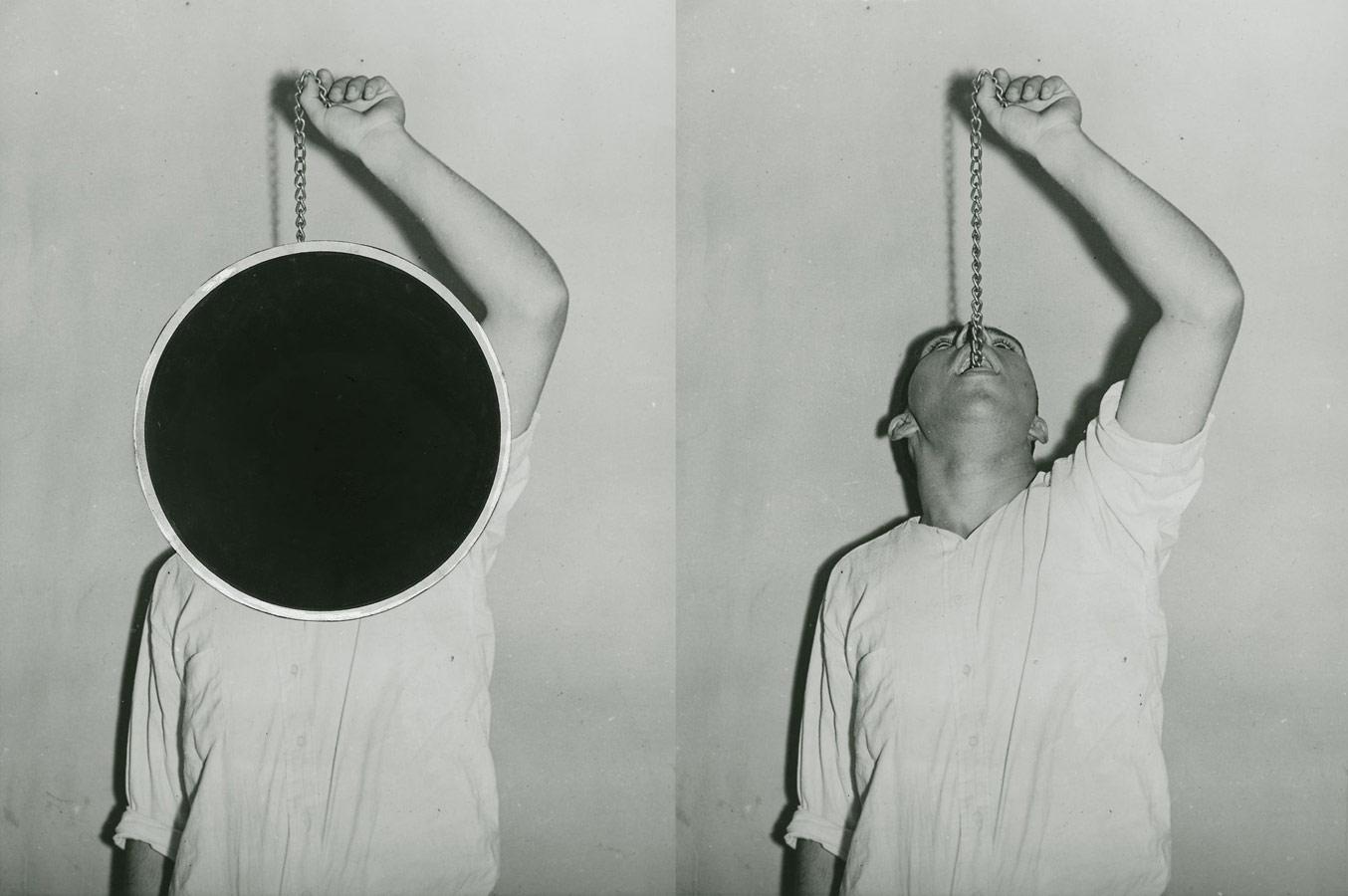 Что фотография имеет общего с пустой вазой, © Эдгар Мартинс, Великобритания, 3-е место : Серия, Конкурс «Художественная фотография» от LensCulture