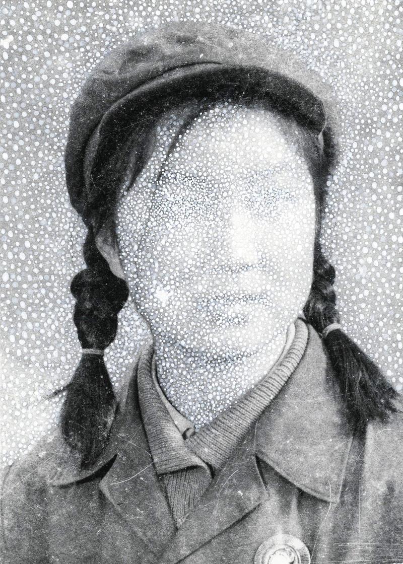 Семейный альбом, © Рэйчел Лю, США, 1-е место : Одиночное фото, Конкурс «Художественная фотография» от LensCulture