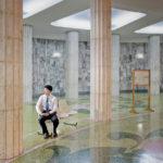 Настройка этапа | Северная Корея, © Эддо Хартманн, Нидерланды, 1-е место : Серия, Фотоконкурс «Экспозиция» от LensCulture
