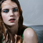 Чёрт возьми! или Высокий уровень воды, © Коко Амардейл / Coco Amardeil, Франция, 2 место в категории «Серия», Фотоконкурс «Портрет» — LensCulture Portrait Awards