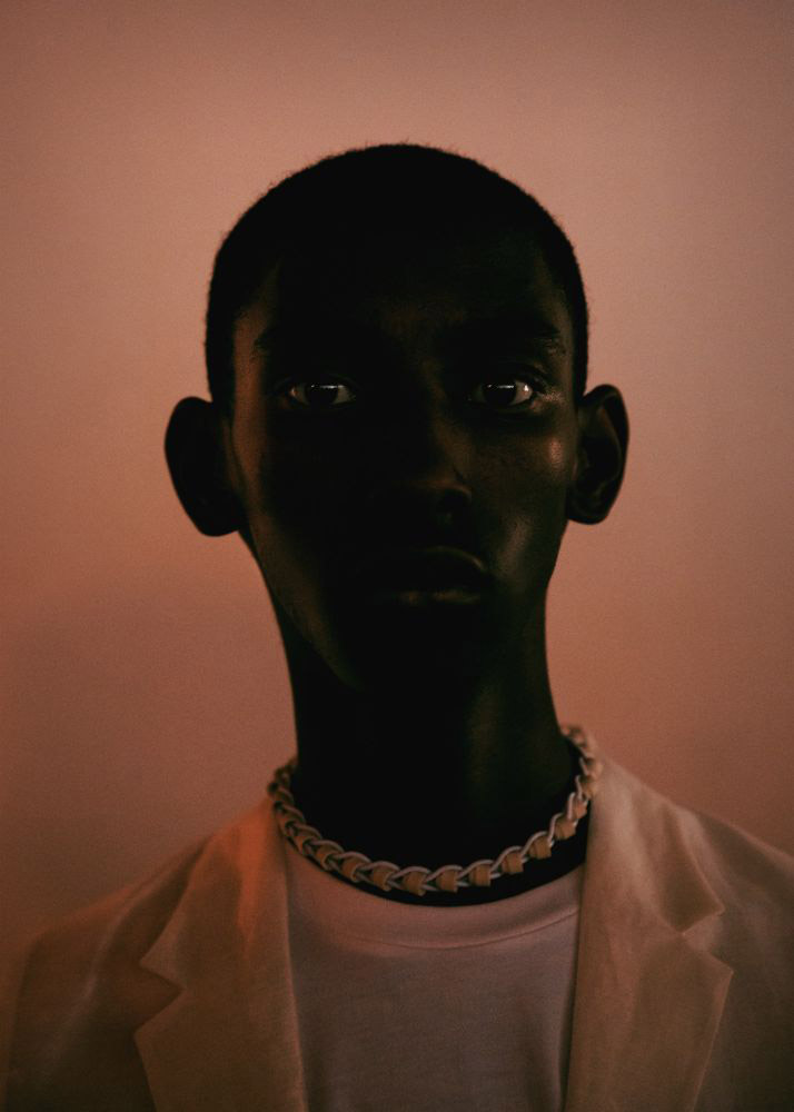 Майлс, © Кенсингтон Леверн / Kensington Leverne, Великобритания, 3 место в категории «Одиночное изображение», Фотоконкурс «Портрет» — LensCulture Portrait Awards