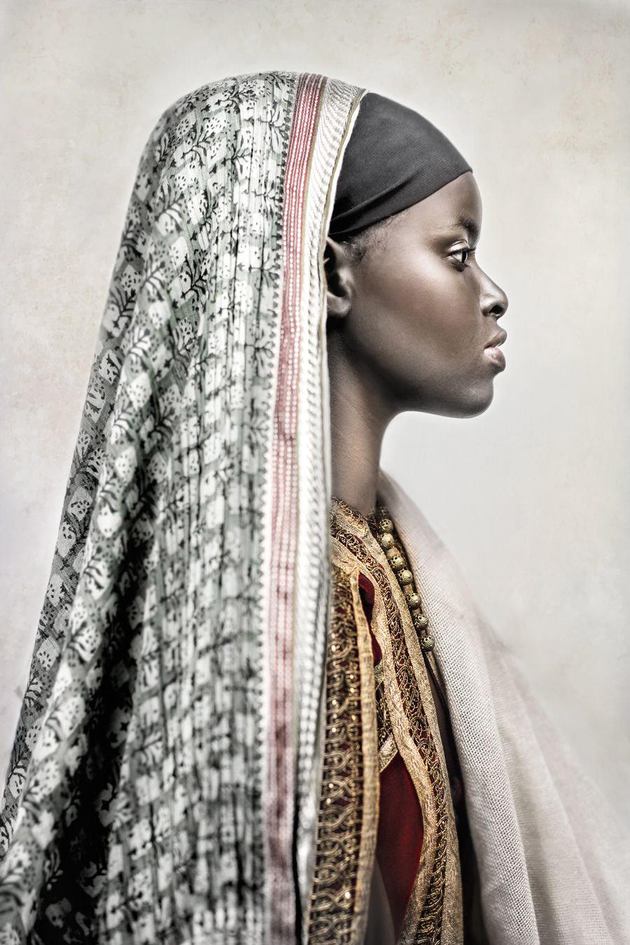 Фотоконкурс «Портрет» — LensCulture Portrait Awards