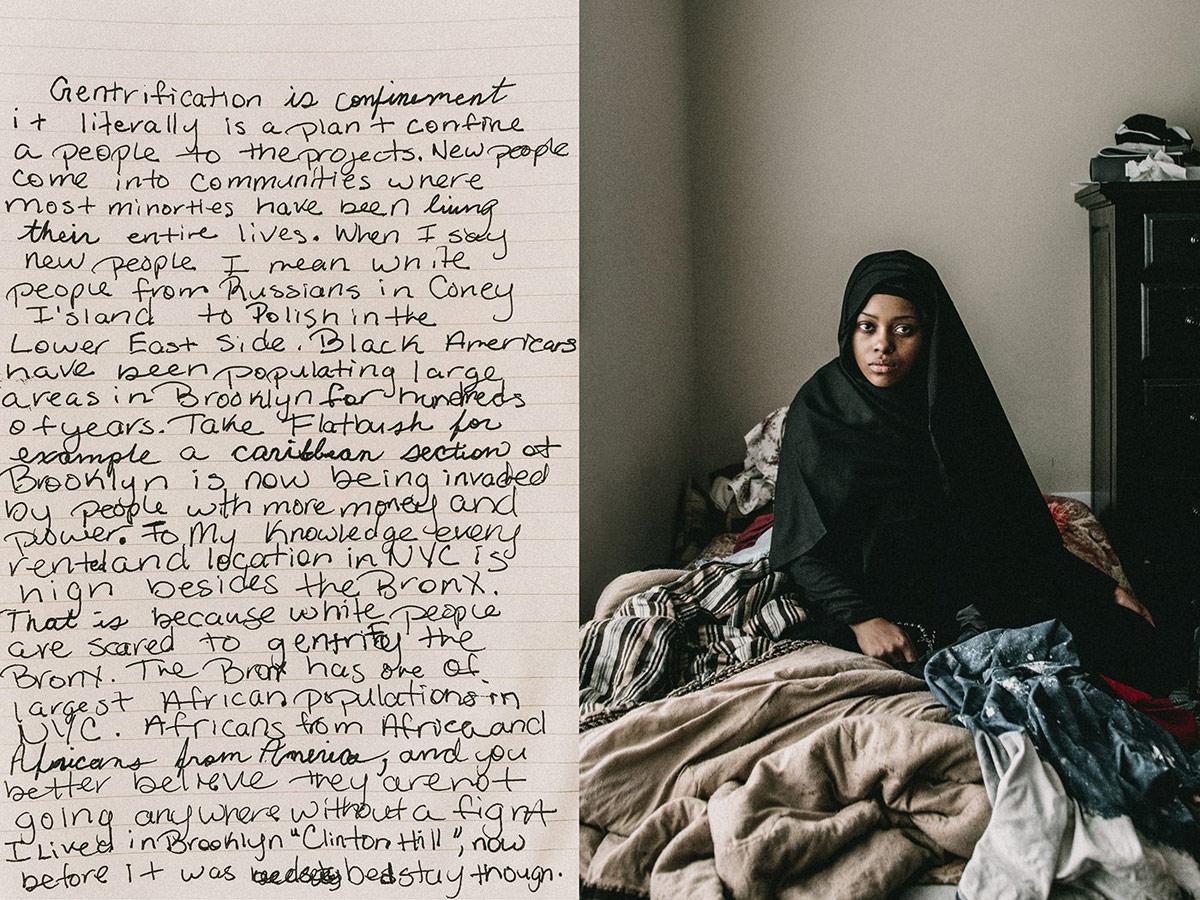 Подлинные жители Нью-Йорка, © Харука Сакагучи, США, Финалист конкурса, Фотоконкурс «Портрет» — LensCulture Portrait Awards