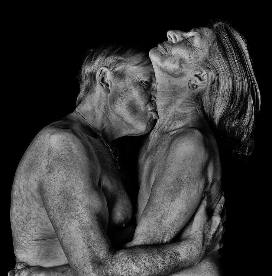 Вечное желание, © Ник Мур / Nick Moore, Испания, Финалист конкурса, Фотоконкурс «Портрет» — LensCulture Portrait Awards