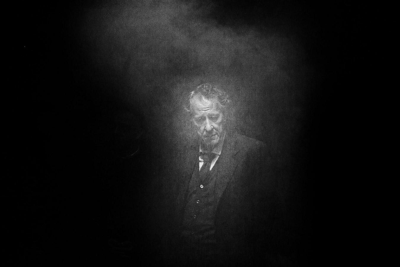 Лучшее предложение, © Стефано Ширато / Stefano Schirato, Италия, Финалист конкурса, Фотоконкурс «Портрет» — LensCulture Portrait Awards