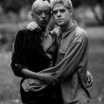 © Итан Джеймс Грин, США, Раздел «Серия», 2 место, Фотоконкурс «Портрет» — LensCulture Portrait Awards