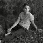 В глубине парка, © Брюс Полин, США, 3 место, Фотоконкурс «Портрет» — LensCulture Portrait Awards