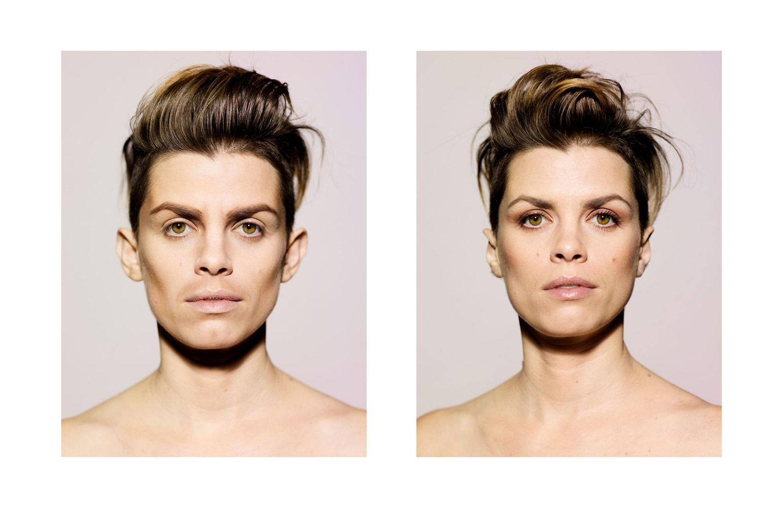 Хенко, переменный свет, © Массимо Джованнини, Италия, Фотоконкурс «Портрет» — LensCulture Portrait Awards