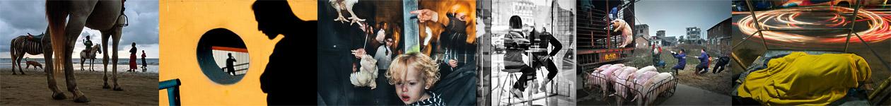 Фотоконкурс уличной фотографии LensCulture