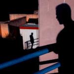 В погоне за собой, © Илкер Караман, Турция, 2 место, Фотоконкурс уличной фотографии LensCulture