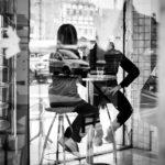 Пробелы, © Кокоа Ланэй, Италия, 3 место, Фотоконкурс уличной фотографии LensCulture
