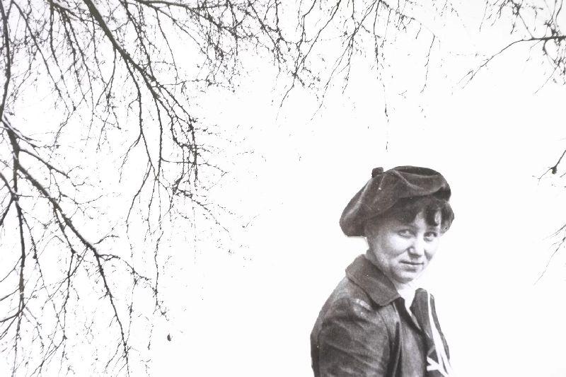 Раиса Михайлова (Москва)
