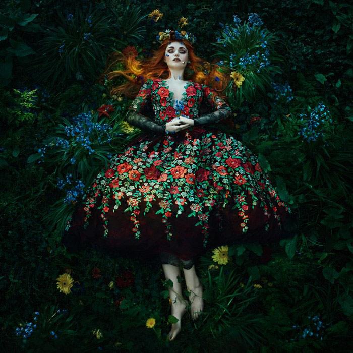 В цветении, © Белла Котак, Финалист категории «Фотография» среди студентов, Лондонский международный творческий конкурс - LICC