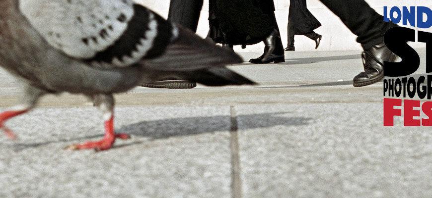 Лондонский фестиваль уличной фотографии