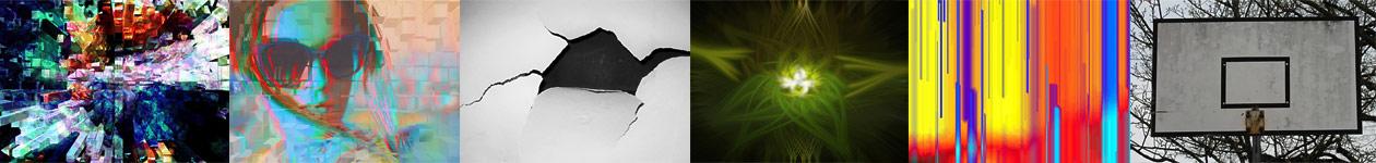 Фотоконкурс «Глюки и дефекты» от галереи LoosenArt