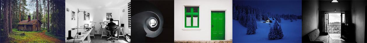 Фотоконкурс «Дом» от LoosenArt
