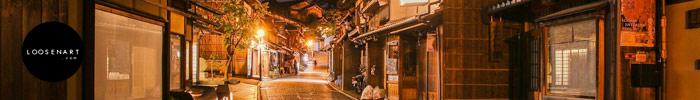 Конкурс фотографии «Молчаливые города» от LoosenArt