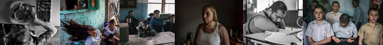 Конкурс гуманитарной фотографии Луиса Вальтуэна — Luis Valtueña