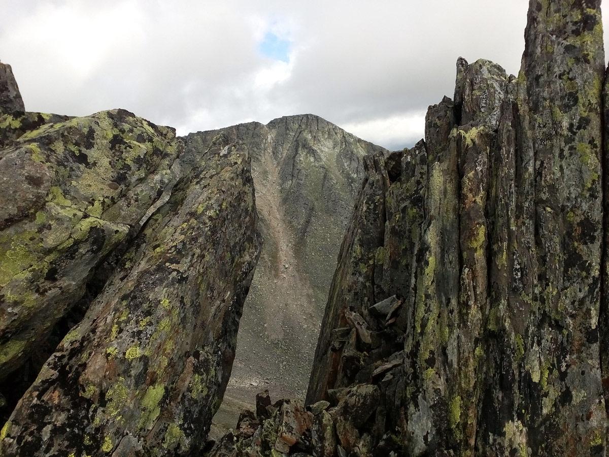 Нер Ойка - владыка гор, © Никита Волков, Фотоконкурс «Священные природные места»