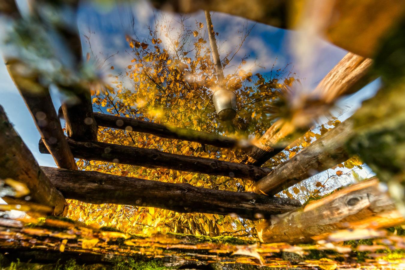 Родниковый колодец, © Маргус Виолисоо, Фотоконкурс «Священные природные места»