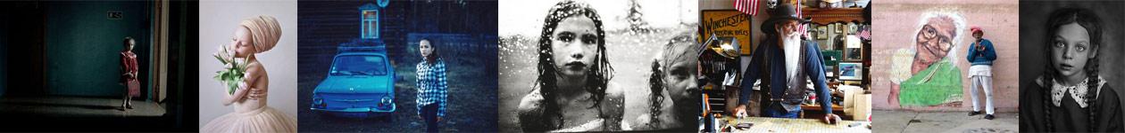 Конкурс «Портретная фотография с фильтрами» от Marumi
