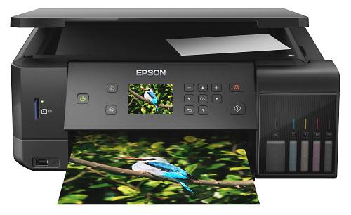 фотоцентр Epson L7160