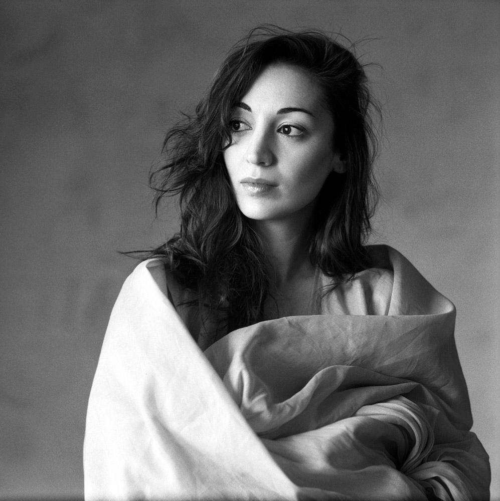 Елена, © Шимон Сковырски (Польша), Фэшн-открытие года – 2018 (любитель), Фотоконкурс Monochrome Awards